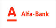 Pay through Alfa Bank Russia