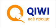 Pay through QIWI